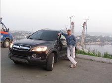 Daewoo Winstorm 2008 ����� ��������� | ���� ����������: 15.10.2012