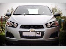 Chevrolet Aveo 2012 ����� ��������� | ���� ����������: 22.10.2012