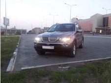 BMW X5 2004 ����� ��������� | ���� ����������: 24.10.2012