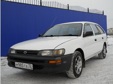 Toyota Corolla 2000 ����� ��������� | ���� ����������: 01.11.2012