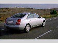 Nissan Primera 2007 ����� ��������� | ���� ����������: 04.11.2012