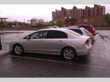 Honda Civic 2008 ����� ��������� | ���� ����������: 06.11.2012