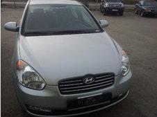 Hyundai Accent 2008 ����� ��������� | ���� ����������: 06.11.2012