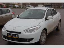 Renault Fluence 2012 ����� ��������� | ���� ����������: 07.11.2012
