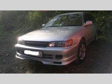Toyota Corolla 1998 ����� ��������� | ���� ����������: 12.11.2012