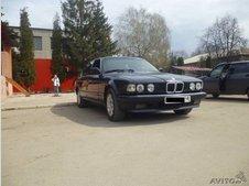 BMW 7-Series 1990 ����� ��������� | ���� ����������: 18.11.2012