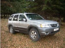 Mazda Tribute 2001 ����� ��������� | ���� ����������: 23.11.2012