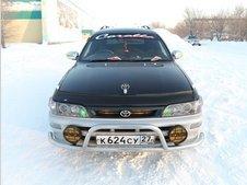 Toyota Corolla 1996 ����� ��������� | ���� ����������: 25.11.2012