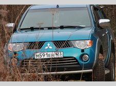 Mitsubishi L200 2007 ����� ��������� | ���� ����������: 28.11.2012