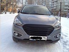 Hyundai ix35 2012 ����� ��������� | ���� ����������: 12.12.2012