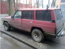 Nissan Patrol 1982 ����� ��������� | ���� ����������: 15.12.2012