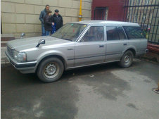Toyota Crown 1984 ����� ��������� | ���� ����������: 17.12.2012