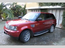 Land Rover Range Rover Sport 2007 ����� ��������� | ���� ����������: 17.12.2012