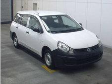 Nissan AD 2008 ����� ��������� | ���� ����������: 19.12.2012