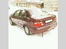 Nissan Bluebird Sylphy 2001 ����� ��������� | ���� ����������: 20.12.2012