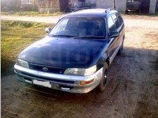 Toyota Corolla 1996 ����� ��������� | ���� ����������: 22.12.2012