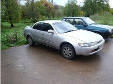 Toyota Corolla Ceres 1992 ����� ��������� | ���� ����������: 25.12.2012