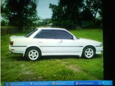 Toyota Camry 1989 ����� ��������� | ���� ����������: 25.12.2012