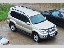 Toyota Land Cruiser Prado 2007 ����� ���������   ���� ����������: 31.12.2012