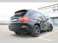 BMW X5 2008 ����� ��������� | ���� ����������: 01.01.2013