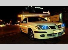 Nissan Almera 2001 ����� ��������� | ���� ����������: 05.01.2013