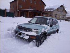 Toyota RAV4 1997 ����� ��������� | ���� ����������: 08.01.2013