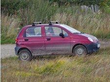 Daewoo Matiz 2011 ����� ��������� | ���� ����������: 08.01.2013