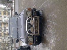 Nissan Patrol 1992 ����� ��������� | ���� ����������: 15.01.2013