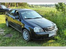 Chevrolet Lacetti 2010 ����� ��������� | ���� ����������: 16.01.2013