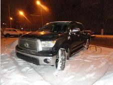 Toyota Tundra 2013 ����� ��������� | ���� ����������: 22.01.2013