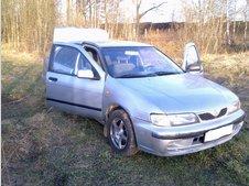 Nissan Almera 1999 ����� ��������� | ���� ����������: 25.01.2013