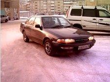Toyota Carina 1990 ����� ��������� | ���� ����������: 25.01.2013