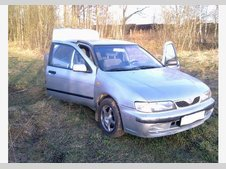 Nissan Almera 1999 ����� ��������� | ���� ����������: 27.01.2013