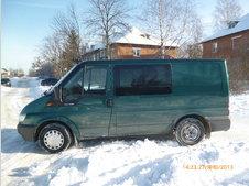 Ford Transit 2001 ����� ��������� | ���� ����������: 28.01.2013