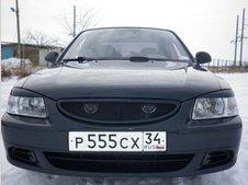 Hyundai Accent 2007 ����� ��������� | ���� ����������: 29.01.2013
