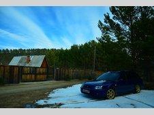 Subaru Legacy 2001 ����� ��������� | ���� ����������: 29.01.2013