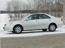 Toyota Camry 2002 ����� ��������� | ���� ����������: 02.02.2013