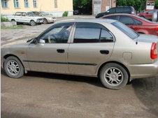Hyundai Accent 2006 ����� ��������� | ���� ����������: 07.02.2013