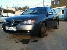 Nissan Almera 2005 ����� ��������� | ���� ����������: 10.02.2013
