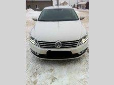 Volkswagen Passat CC 2012 ����� ��������� | ���� ����������: 12.02.2013