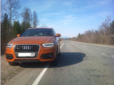 Audi Q3 2012 ����� ��������� | ���� ����������: 14.02.2013