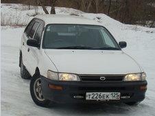 Toyota Corolla 2001 ����� ��������� | ���� ����������: 17.02.2013