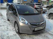 Honda Fit 2011 ����� ��������� | ���� ����������: 22.02.2013