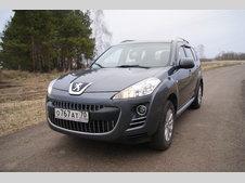 Peugeot 4007 2008 ����� ��������� | ���� ����������: 25.02.2013