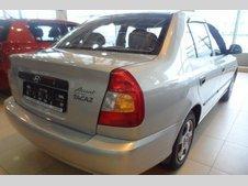 Hyundai Accent 2009 ����� ��������� | ���� ����������: 25.02.2013