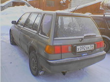 Honda Civic Shuttle 1990 ����� ��������� | ���� ����������: 27.01.2005