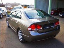 Honda Civic 2008 ����� ��������� | ���� ����������: 01.03.2013