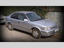 Toyota Tercel 1998 ����� ���������   ���� ����������: 02.03.2013