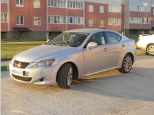 Lexus IS250 2005 ����� ��������� | ���� ����������: 05.03.2013