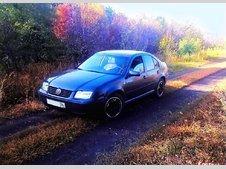 Volkswagen Bora 1999 ����� ��������� | ���� ����������: 06.03.2013